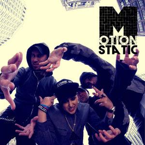 Motion Static
