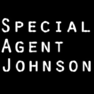 Special Agent Johnson - Creeper