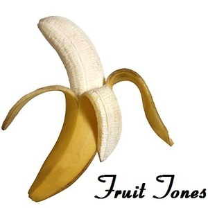 Fruit Tones - I Know Where Love Comes From