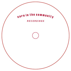 care in the community recordings - Gary War - Edge Of Mess