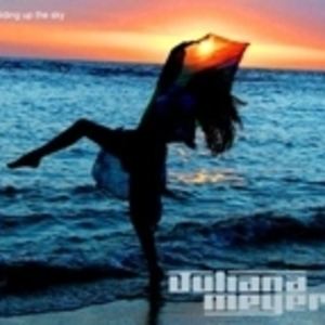 JULIANA MEYER - Holding Up The Sky