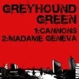 Greyhound Green