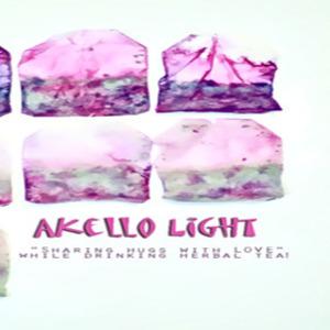 Akello Light - Cree Summer Into