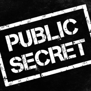 Public Secret - Real You