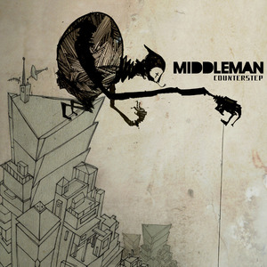 MIDDLEMAN - Good To Be Back