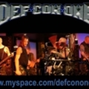 DEF CON ONE - HYPOCRACY