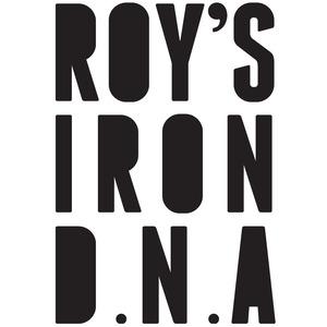 Roy's Iron DNA