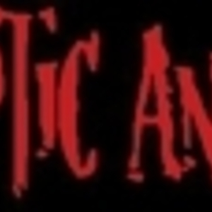 Cryptic anger - Ode to a silent madman