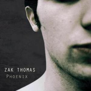Zak Thomas