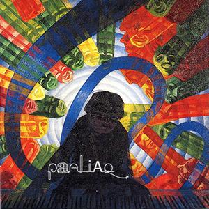 Paaliaq