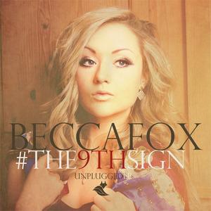 Becca Fox - Dangerous