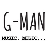 The G-Man