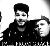 THE FALL FROM GRACE
