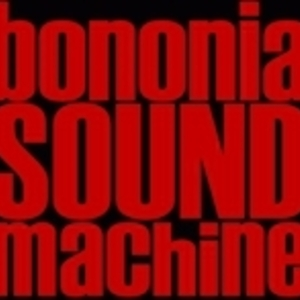 Bononia Sound Machine - I can't stand it