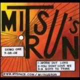 Mitsu's Run