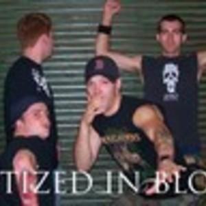 Baptized InBlood - Destroy All Humans