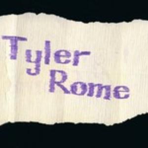 Tyler Rome - 4-3-4