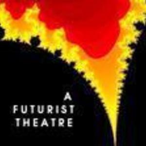 A Futurist Theatre - Sky