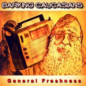 Barking Caucasians