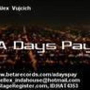 A Days Pay - New Recruit
