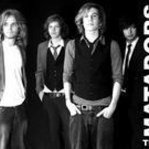 The Matadors  - Draw the line
