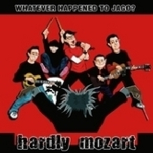 Hardly Mozart - Poker Face