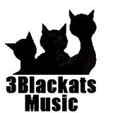 3Blackats Music