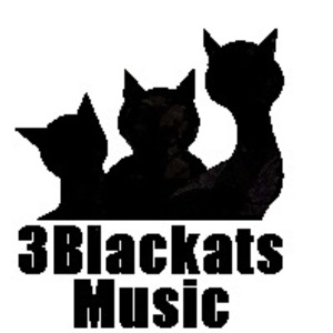 3Blackats Music