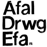 Afal Drwg Efa