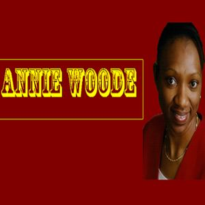 Annie Woode - Found Real Love