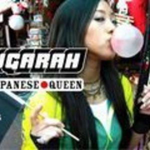 Tigarah - Japanese Queen