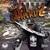 Iron Braydz - Rambo (radio edit) ft Kyza & Skriblah