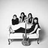 La Luz - Big Big Blood