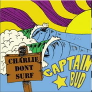 Captain Bud! - So Long