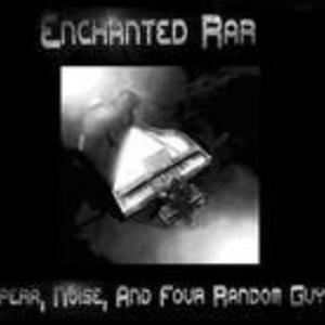 Enchanted Rar - Secretive Goth