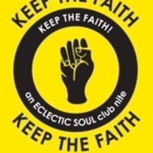 KEEP THE FAITH Events