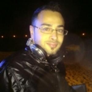 DJ Ronstar