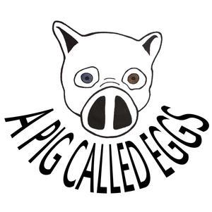 A Pig Called Eggs