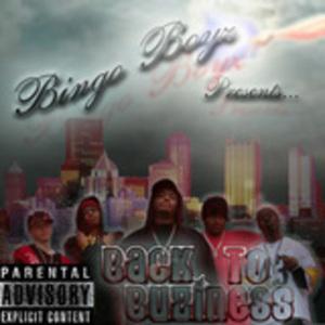 Bingo Boyz - Bingo's Back