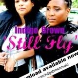 Indigo Brown - No More