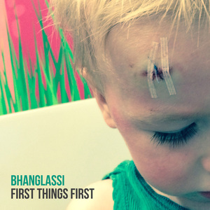 BhangLassi - Complicated Kisses