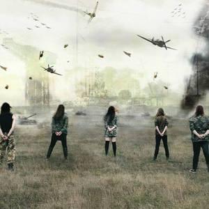 Athena's Army