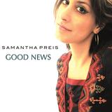 Samantha Preis