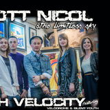 Scott Nicol - The Excitement That You Bring