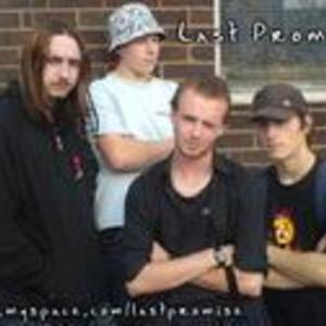 Last Promise - Goodbye My Pride