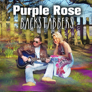 Purple rose - our cover of Folsom prison blues