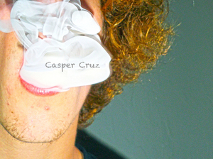 Casper Cruz