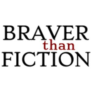 Braver than Fiction - Your Little Fantasy