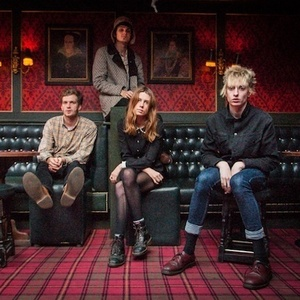 Wolf Alice - Space & Time