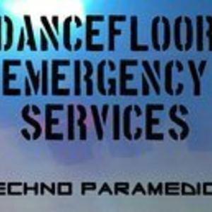 DANCEFLOOR EMERGENCY SERVICES - REMEDIAL